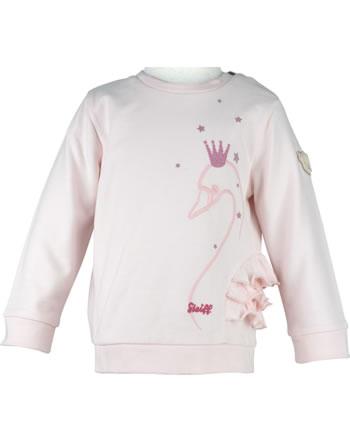 Steiff Sweatshirt FAIRYTALE Baby Girls barely pink 2023415-2560