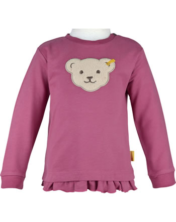 Steiff Sweat-Shirt FAIRYTALE Baby Girls malaga 2023418-7045