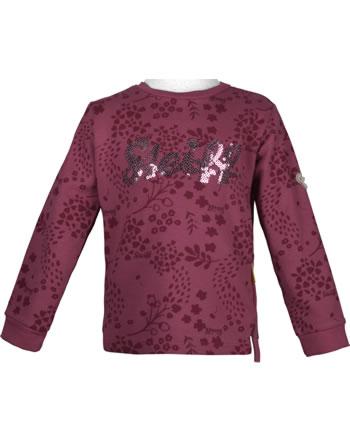 Steiff Sweatshirt FAIRYTALE Mini Girls malaga 2023204-7045