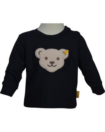 Steiff Sweatshirt FOREST FRIENDS Baby Boys steiff navy 2023314-3032