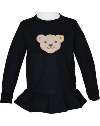 Steiff Sweatshirt mit Quietsche BEAR TO SCHOOL steiff navy 2021206-3032