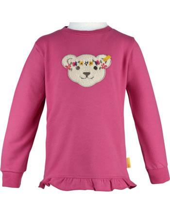 Steiff Sweatshirt PONYFUL Mini Girls carmine 2022205-7046