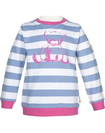 Steiff Sweatshirt SWEET CHERRY forever blue 2013430-6027