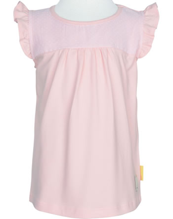 Steiff T-Shirt sleeveless SPECIAL DAY powder pink 2014418-7010