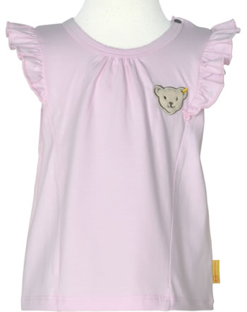 Steiff T-Shirt Flügelarm HELLO SUMMER Baby Girls pink lady 2113434-3033