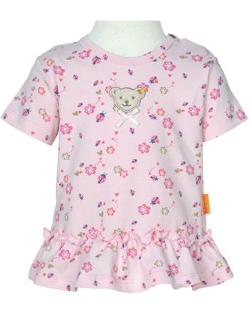 Steiff T-Shirt short sleeve BUGS LIFE Baby Girls almond blossom 2111418-3027