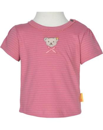 Steiff T-Shirt short sleeve BUGS LIFE Baby Girls rapture rose 2111432-3028