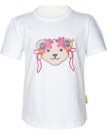 Steiff T-Shirt short sleeve BUGS LIFE Mini Girls bright white 2111223-1000