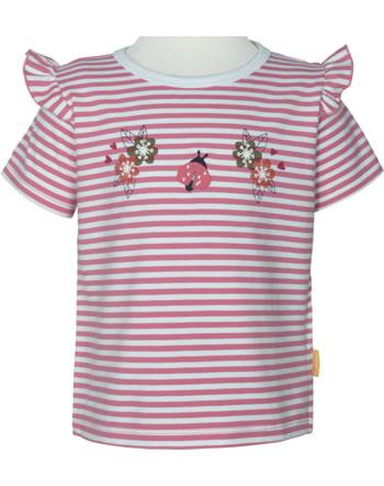Steiff T-Shirt short sleeve BUGS LIFE Mini Girls rapture rose 2111218-3028