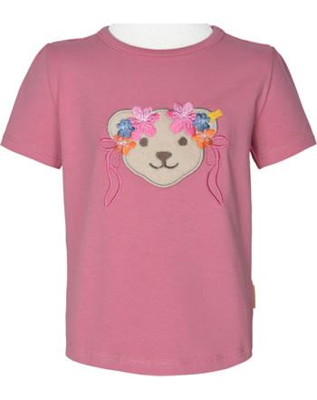 Steiff T-Shirt Kurzarm BUGS LIFE Mini Girls rapture rose 2111223-3028