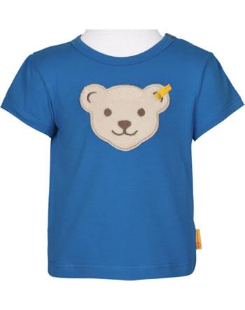 Steiff T-Shirt Kurzarm SAFARI BEAR skydiver 2013136-6040