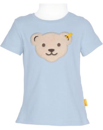 Steiff T-Shirt Kurzarm SPECIAL DAY kentucky blue 2014311-6020