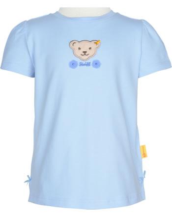 Steiff T-Shirt Kurzarm SPECIAL DAY kentucky blue 2014416-6020