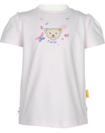 Steiff T-Shirt Kurzarm SWEET CHERRY barely pink 2013424-2560
