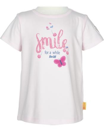 Steiff T-Shirt Kurzarm SWEET CHERRY barely pink 2013427-2560