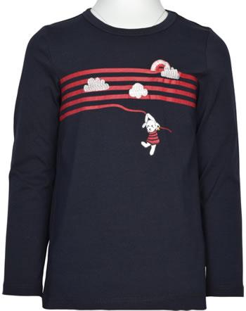 Steiff T-Shirt long sleeve FLYING AWAY Mini Girls steiff navy 2122232-3032