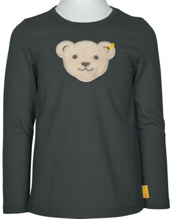 Steiff T-Shirt squeaker long sleeve FLYING AWAY Girls steiff navy 2122209-3032