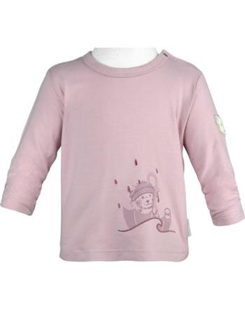 Steiff T-Shirt long sleeve RAINDROPS BABY ORGANIC zephyr 2022513-3025