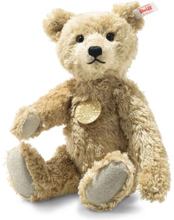 Steiff Ours Teddy Basko 29 cm brun doré 007002