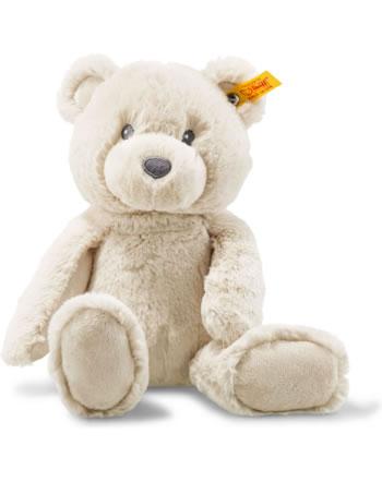 Steiff Teddybär Bearzy 28 cm beige Soft Cuddly Friends 241536