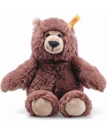 Steiff Teddybär Bella 20 cm rotbraun sitzend 113871