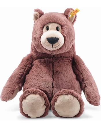 Steiff Teddybär Bella 40 cm rotbraun sitzend 113857
