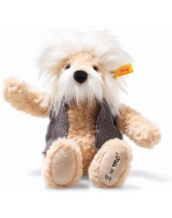 Steiff Teddybär Einstein 28 cm beige 022098