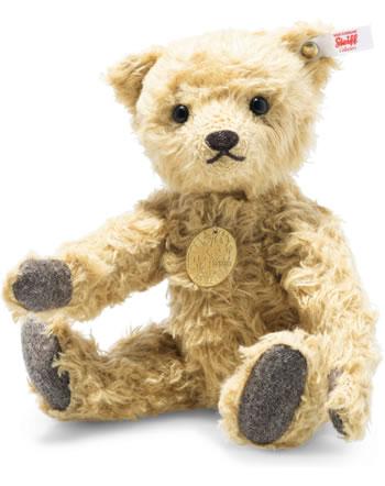 Steiff Teddybär Hanna 22 cm Hanfplüsch beige 006135