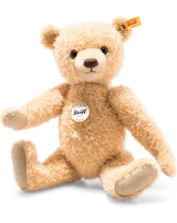 Steiff Teddybär Hannes 34 cm Mohair rotblond 026638