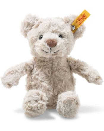 Steiff Teddybär Honey 16 cm hellgrau 069512