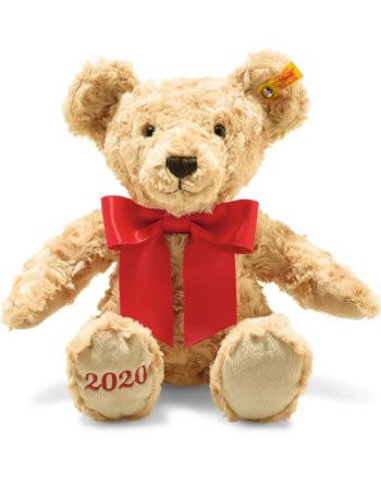 Steiff Teddybär Jahresbär Cosy 2020 beige 34 cm 113475