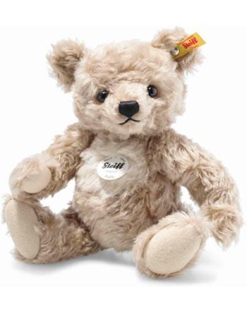 Steiff Ours Teddy Paddy 28 cm mohair brun clair 027819