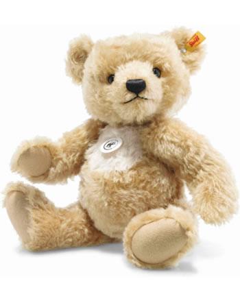 Steiff Teddybär Paddy 35 cm Mohair blond 027222