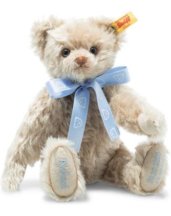 Steiff Teddy bear birth 27 cm mohair beige 001680
