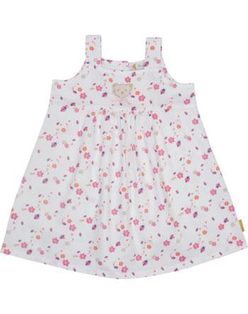Steiff Dress sleeveless BUGS LIFE Baby Girls bright white 2111416-1000