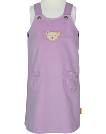 Steiff Dress sleeveless NATURAL BERRY lavender mist 1921216-7020