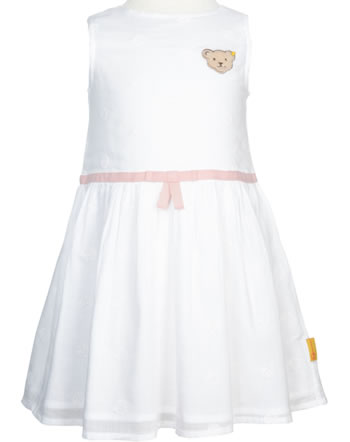 Steiff Dress SPECIAL DAY bright white 2014405-1000