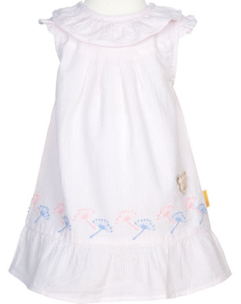 Steiff Dress SPECIAL DAY powder pink 2014203-7010