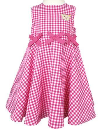 Steiff Dress sleeveless WILDFLOWERS check 6913148-0002