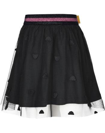 Steiff Skirt PONYFUL Mini Girls steiff navy 2022220-3032