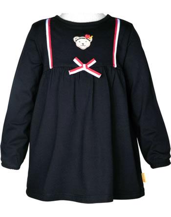 Steiff Tunika Langarm MARINE AIR Mini Girls steiff navy 2112223-3032