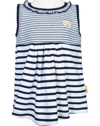 Steiff Tunika/Shirt ärmellos AHOI MINI! steiff navy 2012533-3032