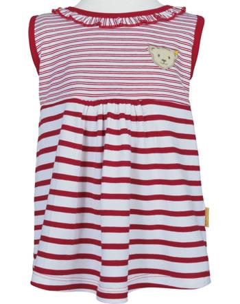 Steiff Tunika/Shirt ärmellos AHOI MINI! tango red 2012533-4008