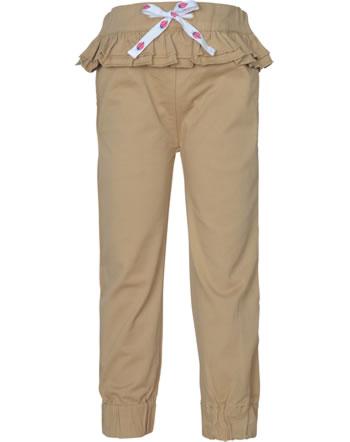 Steiff Twill pants BUGS LIFE Mini Girls incense 2111204-1022