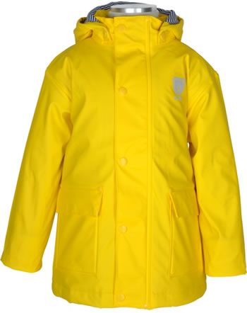 Steiff Padded Rain Coat BASIC Mix & Match lemon chrome 000020504-2002