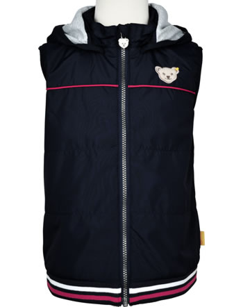 Steiff Vest SEA BEAR steiff navy 2012434-3032