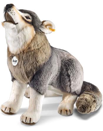 Steiff Wolf Snorry sitzend 60 cm 075759