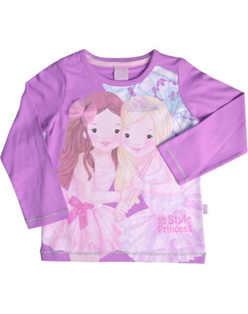 my Style Princess T-Shirt Long Sleeve Lissy and Princess Mimi purple 81849-879