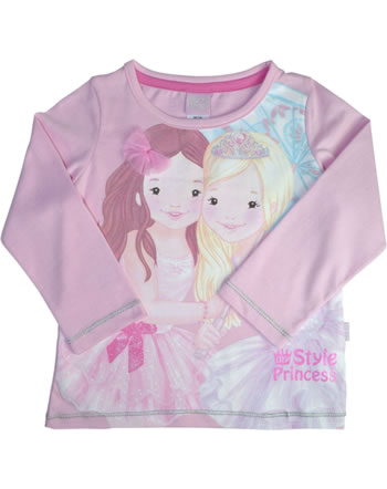 my Style Princess T-Shirt Long Sleeve Lissy and Princess Mimi purple rose 81849-832