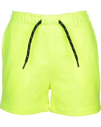 name it Sweat-Shorts NKFVOLTAS safety yellow 13179086